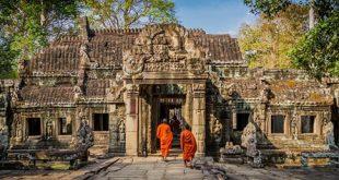 Kambodscha Angkor Wat 310x165 - Kambodscha - Land und Leute kennenlernen