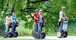 Segway Tour 310x165 - Teutoburger Wald: Ausspannen in malerisch schöner Landschaft