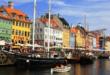 Kopenhagen 110x75 - Dänisch lernen - Urlaub ohne Sprachschwierigkeiten