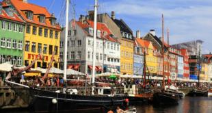Kopenhagen 310x165 - Dänisch lernen - Urlaub ohne Sprachschwierigkeiten