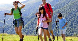 wandern 310x165 - Trend: Immer mehr Deutsche verbringen ihren Urlaub in der Heimat