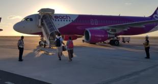 Flugzeug 310x165 - Handgepäck im Flugzeug: Was ist erlaubt und was nicht?
