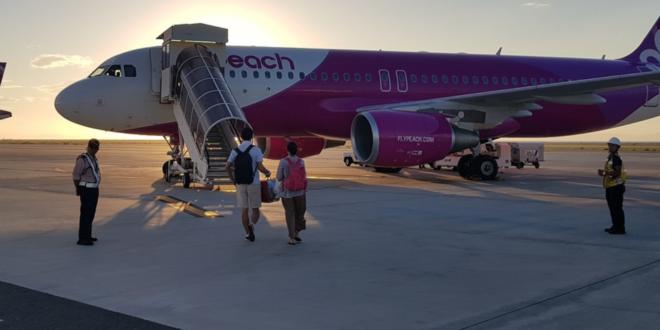 Flugzeug 660x330 - Handgepäck im Flugzeug: Was ist erlaubt und was nicht?