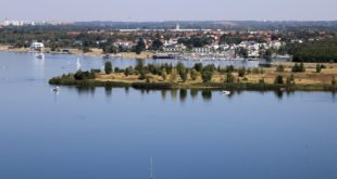 Cospudener See 310x165 - Strandurlaub - die beliebtesten Badeseen im Leipziger Neuseenland