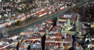 Innsbruck - immer eine Reise wert