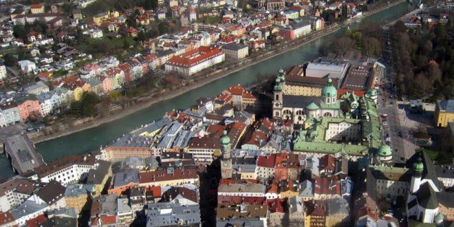 Innsbruck 660x330 - Innsbruck - immer eine Reise wert