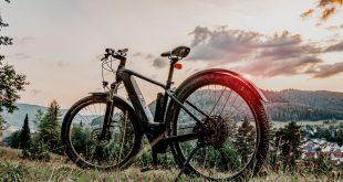 Radwandern – Urlaubsspaß mit dem E-Bike