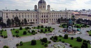 Kunsthistorisches Museum Wien 310x165 - Ein Wochenende in der Donaumetropole Wien