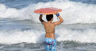 Surfen 310x165 - Der Höhepunkt des Jahres – der Urlaub